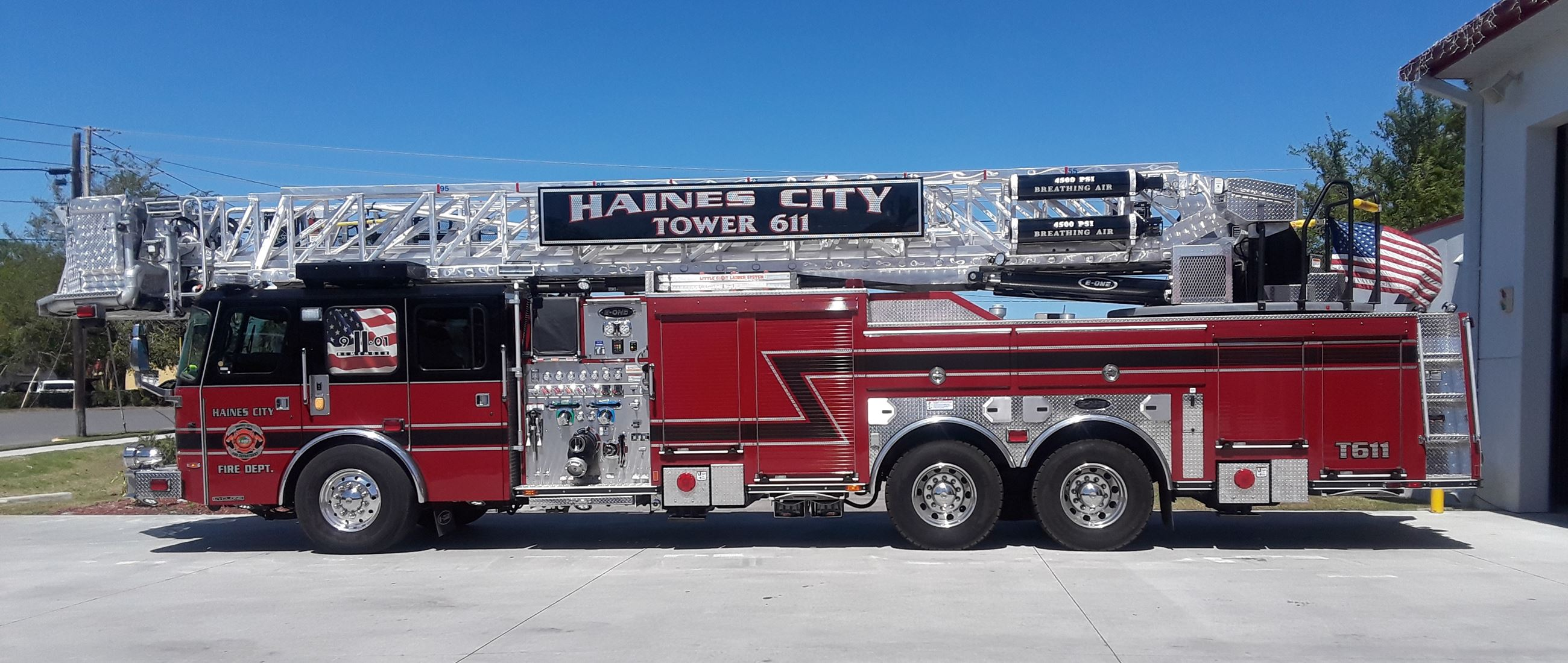 Tower 611